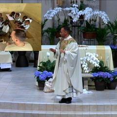 Fr. Adam: Third Sunday of Easter