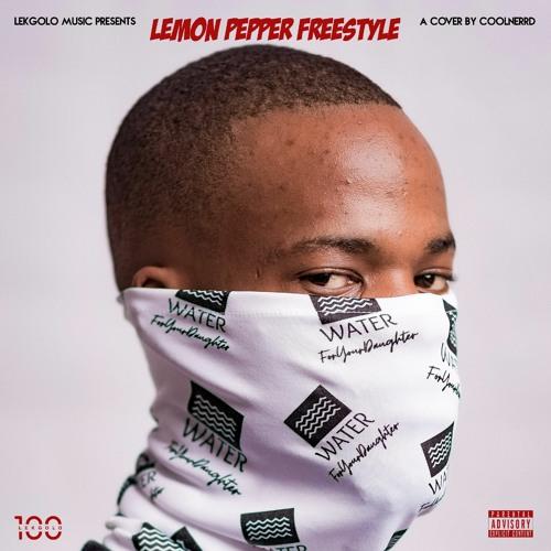 Lemon Pepper Freestyle[Prod. By jdbeatz]