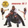 I Like To Move It (feat. The Mad Stuntman) (Erick