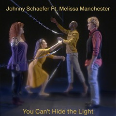 YOU CANT HIDE THE LIGHT