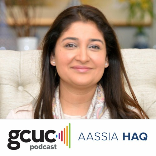 Aassia Haq - Vice President of Talent Marketing at MBO Partners