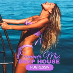 Summer Mix 2021 - Best Of Deep House Pogressiv Music Chill Out Lounge Sessions Set 16