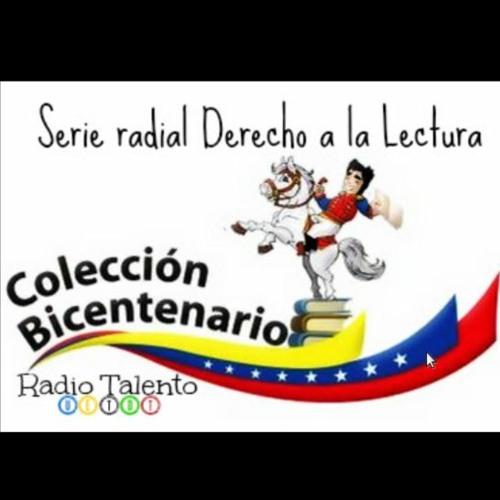 Derecho a la Lectura37_ Poesía-Grillito cri cri_UE Simón Rodríguez_Radio Talento_Uetdt