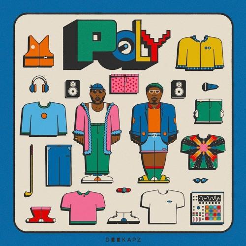Poly EP