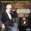 Moscow: III. Chorus: Allegro