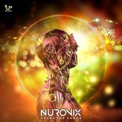 Nuronix - Operator Error TEASER - Out 30th OCT 2020