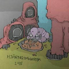 Hjärngymnastik 145: Tympanometrisk Ppopgi