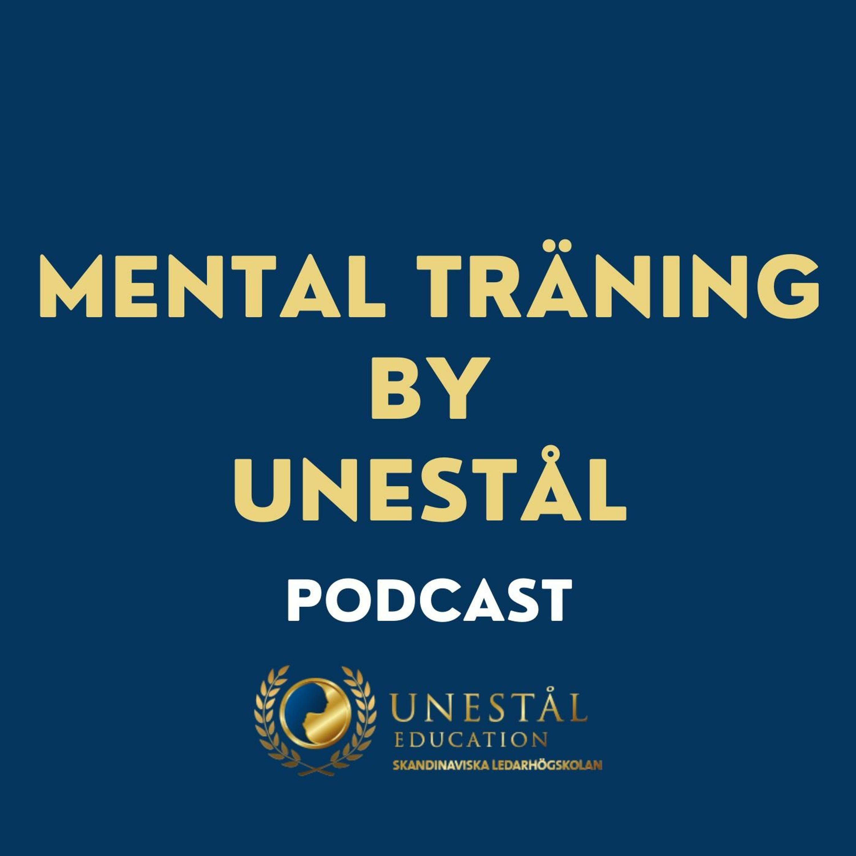 Mental träning by Unestål