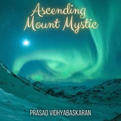 Ascending Mount Mystic