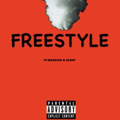 freestyle    FT Mazayah & LILZAY