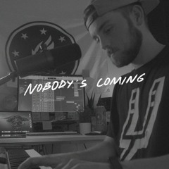 Nobody's Coming (Cover)