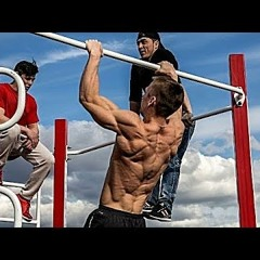 The Results Of Training Calisthenics For Years Part 2 Noa Man WORKOUT