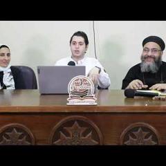 الأصول اللغوية المصرية لللهجات القبطية - دكتور جورج يوسف