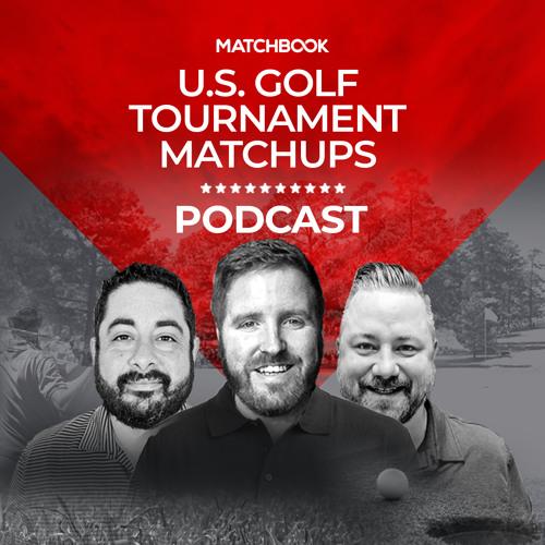 U.S. Golf - Genesis Open Tournament Matchups