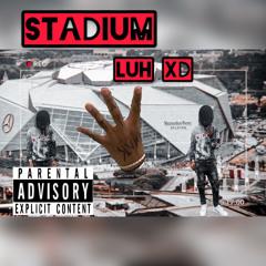 LUH XD - STADIUM (@luh._xd1k)