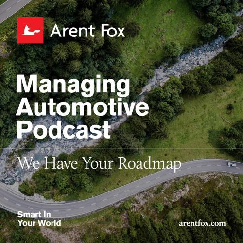 Managing Automotive Podcast