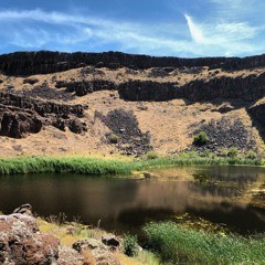 Coulee Dawn, 2020-06-20