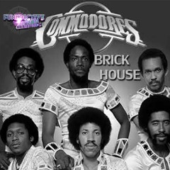 Commodores - Brick House (Funkdictive Motion Remix)