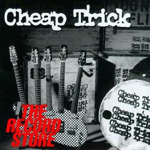 The Record Store E9: Cheap Trick: Cheap Trick, Episode 467