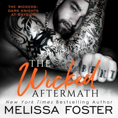 The Wicked Aftermath by Melissa Foster, Narrated by Jennifer Mack and Lance Greenfield