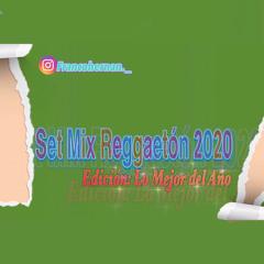 Reggaeton Mix Lo mejor del año 2020 (Bad bunny,Anuel , Jquiles, Rosalia, KarolG y Mas)