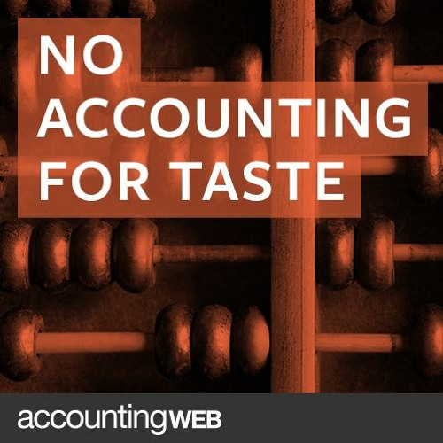 No Accounting for Taste ep77: JSS, SEISS and meditation