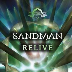 Sandman - Flight Or Fight (Live Mix)