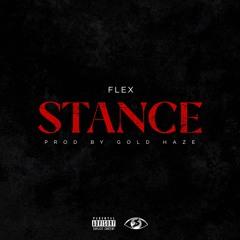 Stance (prod by Gold Haze)