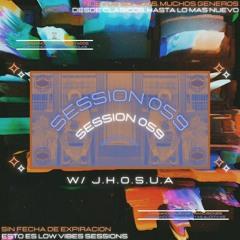 Session N° 059 w/ J.H.O.S.U.A