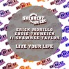 Live Your Life (feat. Shawnee Taylor) (Chuckie Remix)