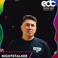 DJ Nightstalker - EDCMx 2020 Promo Mix