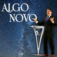 Algo Novo | 10 MAI 2021