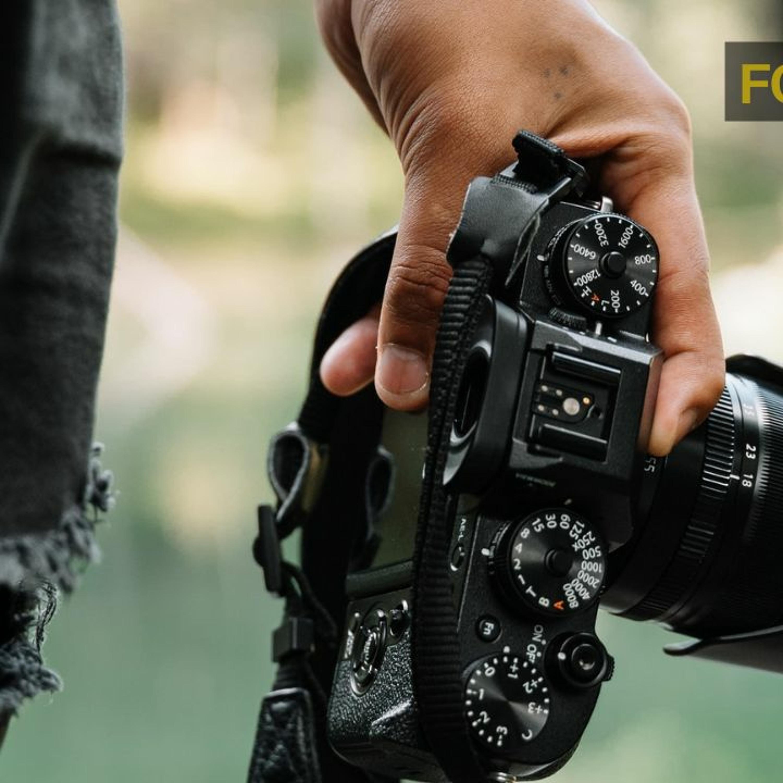 Od amatora do pro: Jak zacząć zarabiać w fotografii? Urodzinowa 📷Foto Kawka☕️315