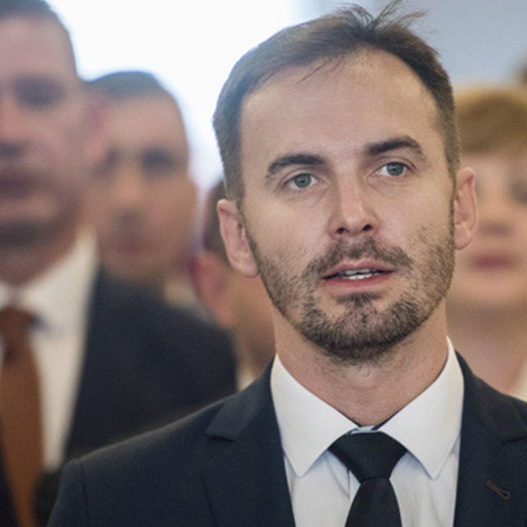 Michal Šipoš - Mrzí ma, že programové vyhlásenie nepodporili všetci poslanci z koalície