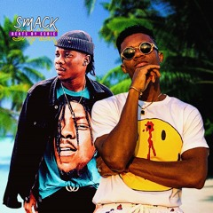 ''SMACK'' (Stonebwoy X Kidi) Afroswing X Afro Dancehall Beat