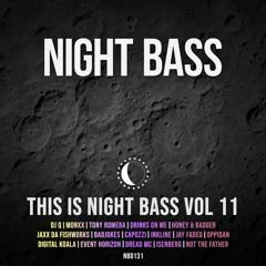 Honey & Badger - Central [Night Bass]