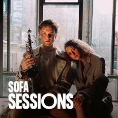 FUZE Sofa Sessions - Rhiannon & Angus