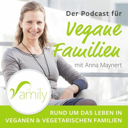 #167 - Hilfe, meine Mama is(s)t vegan!
