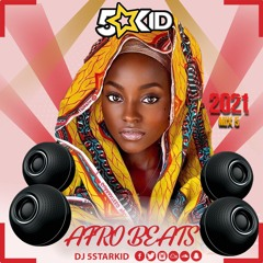 Afrobeats x Amapiano Mix 5 (Summer 2021)