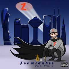 Formidable (feat. Ntitled)