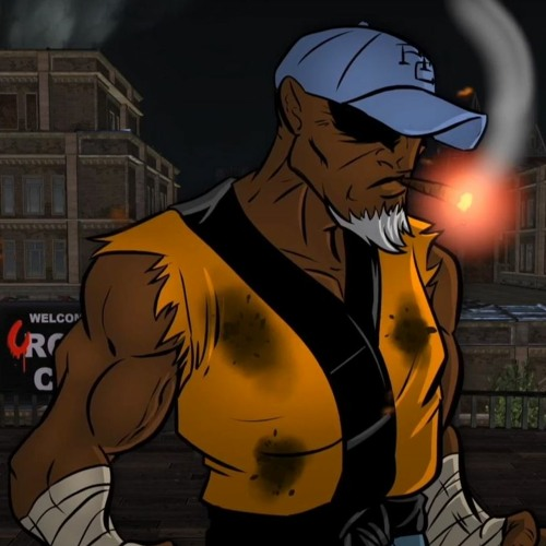 Mr. Fixer [Heroes of the Multiverse]
