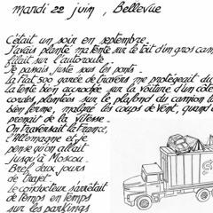Le livre des aventures de Monsieur Bourgogne