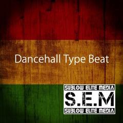 (NON FREE FOR PROFIT) 'Dancehall' Type Beat (Prod. Oscar Brandow)