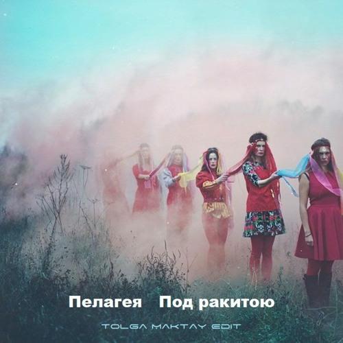 Пелагея - Под Ракитою (Tolga Maktay Edit)