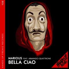 Marious feat. Armando Quattrone  - Bella Ciao
