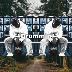 "[FREE] 42 Dugg // Tee Grizzley // Detroit Type Beat - ""Drummin"" (prod. @cortezblack)"