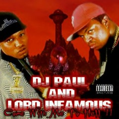 Tear Da Club Up Instrumental - Dj Paul And Lord Infamous (REMADE BY BIG MIGZ)