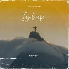 [FREE] Trevor Daniel x Yung Pinch Type Beat 2021 - Landscape