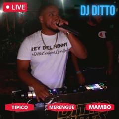 🍾 Tipico/Merengue/Mambo En Vivo 🍾