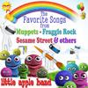 Fraggle Rock Closing Theme